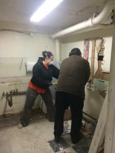 Metropets Natick Renovation 4